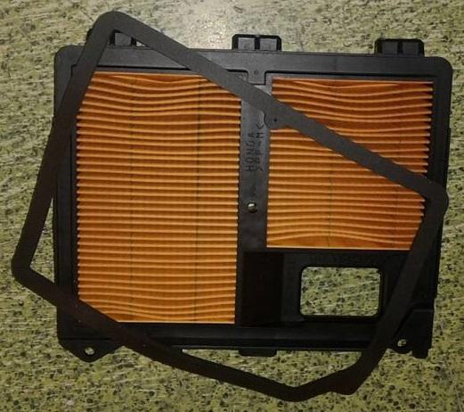 Qty 1 AFE C-187-25//G10//HT PNEUTECH Direct Replacement Compressor Filter